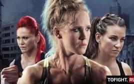 Сильные и независимые. ТОП-10 богатейших женщин UFC
