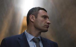 Виталий Кличко: Дональд Трамп наш старый друг