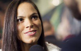 Аманда Нуньес: Я готовилась к этому бою с начала карьеры