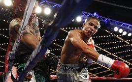 Феликс Вердехо возвращается на ринг в феврале