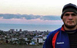 Дана Уайт: Хабиб Нурмагомедов отказался от боя с Жозе Альдо