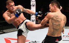Результаты турнира UFC 206: Энтони Петтис — Макс Холлоуэй