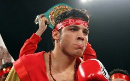 Чавес-младший: Я обеспечу трудный бой для Канело
