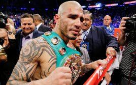 Мигель Котто: Я рад вернуться на ринг против Киркленда