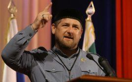 Рамзан Кадыров недоволен работой боксерских комментаторов Матч ТВ