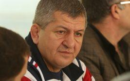 Абдулманап: Хабиб Нурмагомедов уничтожит Жозе Альдо!