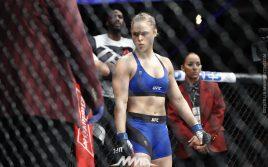 UFC 207: «Роузи vs. Нуньес» — количество проданных трансляций + ТОП-5 PPV турниров года