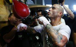 Мигель Котто: Бой с Маркесом, скорее всего, состоится