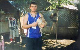 Чемпион Европы по боксу Игорь Алборов арестован по обвинению в двойном убийстве