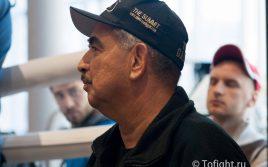 Абель Санчес: Не хочу видеть бои, типа «Ковалев — Уорд»