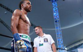 Мейвезер: Миру бокса нужны такие бои, как «Кроуфорд — Спенс»