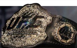 Рейтинг лучших бойцов UFC