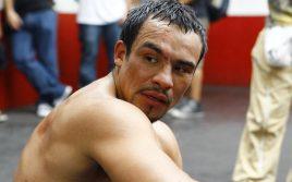 Беристайн: Маркес полон сил и готов снова выйти на ринг