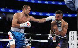 Сергей Ковалев и Андре Уорд могут провести реванш 17 июня в США
