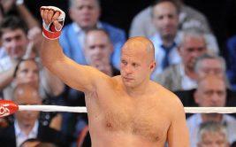Федор Емельяненко: Хабиб Нурмагомедов не выгоден для UFC в чемпионском статусе