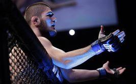 Хабиб Нурмагомедов прошел допинг-тесты, бой с Фергюсоном в силе