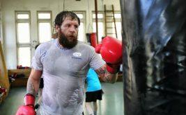 Александр Емельяненко, скорее всего, проведёт бой в Казахстане