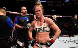Постфактум UFC 208: Цифры, факты и рекорды турнира