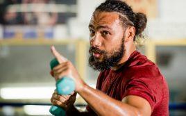 Турман: Я собираюсь нанести серьезный урон Гарсии на ринге