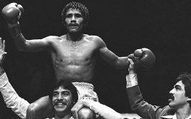 Лупе Пинтор: Канело — лучший мексиканский боксер современности