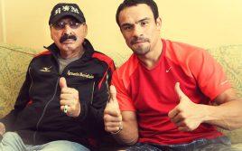 Начо Беристайн: Котто и Маркес проведут бой до сентября