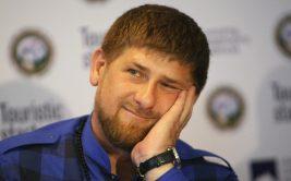 Рамзан Кадыров высказался о визите Флойда Мейвезера