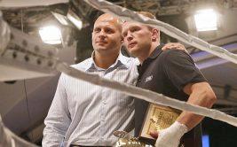 Александр Шлеменко о том, сможет ли Федор Емельяненко конкурировать на высшем уровне