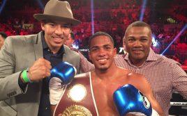Феликс Тринидад: Феликс Вердехо станет чемпионом мира!