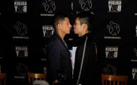 Мигель Берчельт и Такаши Миура договорились о бое