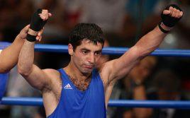 Михаил Алоян проведет первый профессиональный бой в России, соперник известен