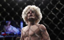 Чемпион UFC вновь высказался о том, как Хабиб Нурмагомедов отказался с ним драться