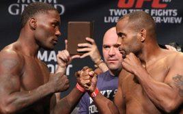 «UFC 210. Видеопрогноз на бои «Даниэль Кормье – Энтони Джонсон», «Крис Вайдман – Гегард Мусаси»