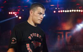 Федор Чудинов и Джордж Гроувз оспорят вакантный титул WBA