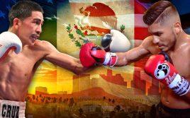 WBA назначила реванш «Лео Санта Крус — Абнер Марес»
