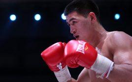 Дмитрий Бивол: Хочу выйти на ринг против Клеверли, затем против Бетербиева или Ковалева