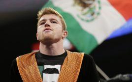 Сауль Альварес: Конор Макгрегор только навредит боксу