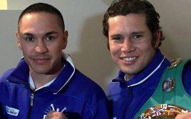 Карлос Куадрас: Наш бой с Эстрадой выявит лучшего мексиканского бойца второго наилегчайшего веса