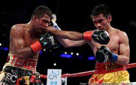 WBC назначила матч-реванш «Гонсалес-Рунгвисай» и бой «Куадрас-Эстрада»