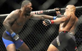 Результаты турнира UFC 210: Даниэль Кормье — Энтони Джонсон 2