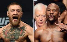 Санчес: Бой «Мейвезер-Макгрегор» — это плевок в лицо бокса
