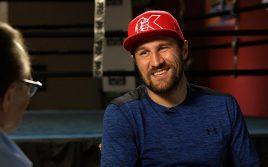 Келл Брук: В первом бою Ковалев победил Уорда, победит и во втором!