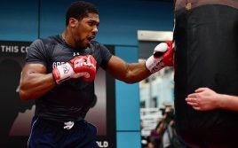 Келл Брук: Энтони Джошуа — мессия бокса