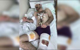 Чемпиона мира по кикбоксингу расстрелял в Ессентуках его промоутер