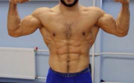 Чемпион России по греко-римской борьбе Мигран Арутюнян устроил драку со стрельбой в Москве