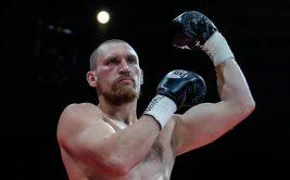 Дмитрий Кудряшов будет участвовать во Всемирной боксерской супер серии