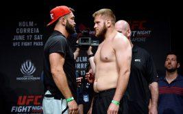 [ПРЕВЬЮ] Андрей Орловский - Марчин Тыбура, UFC FN 111