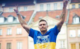 Александр Усик: Я хочу драться с Джошуа, но не из-за мести за Владимира Кличко
