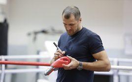 Сергей Ковалев «проехался» по Уорду и его команде