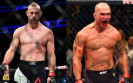 [ПРЕВЬЮ] Дональд Серроне - Робби Лоулер, UFC 194