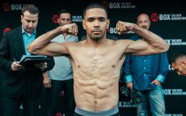 Антонио Ниевес: Я шокирую весь боксерский мир своей победой над Иноуэ!
